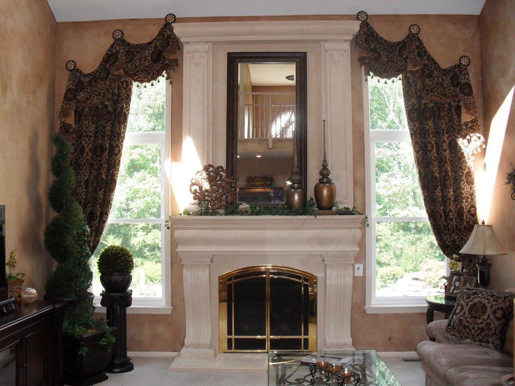 Mendota DXV45 25278   Rettinger Fireplace Systems   House U0026 Home Magazine