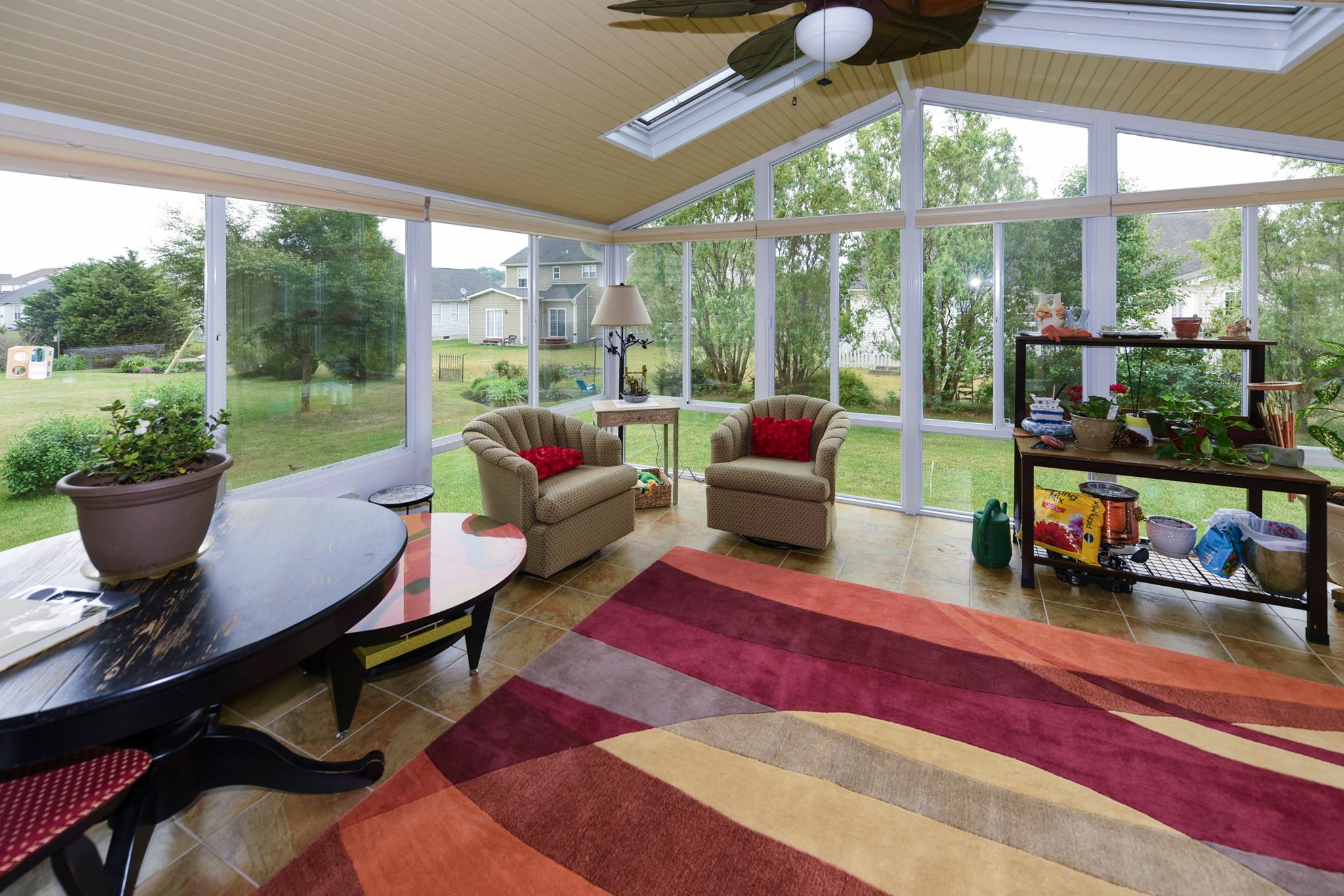Sunroom 3