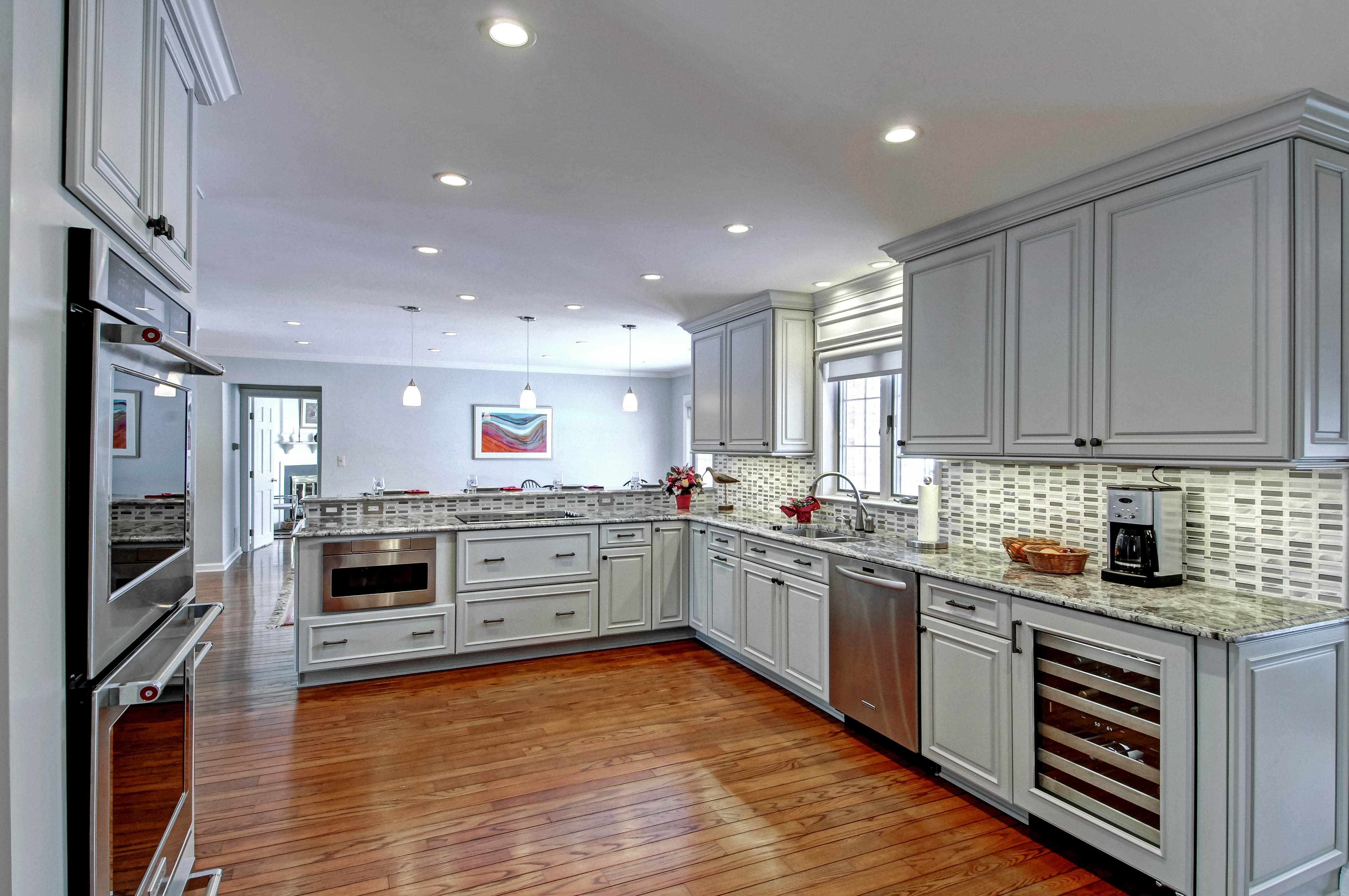 Kitchen Remodel New Hope Pa Gehman Design Remodeling House Home Magazine