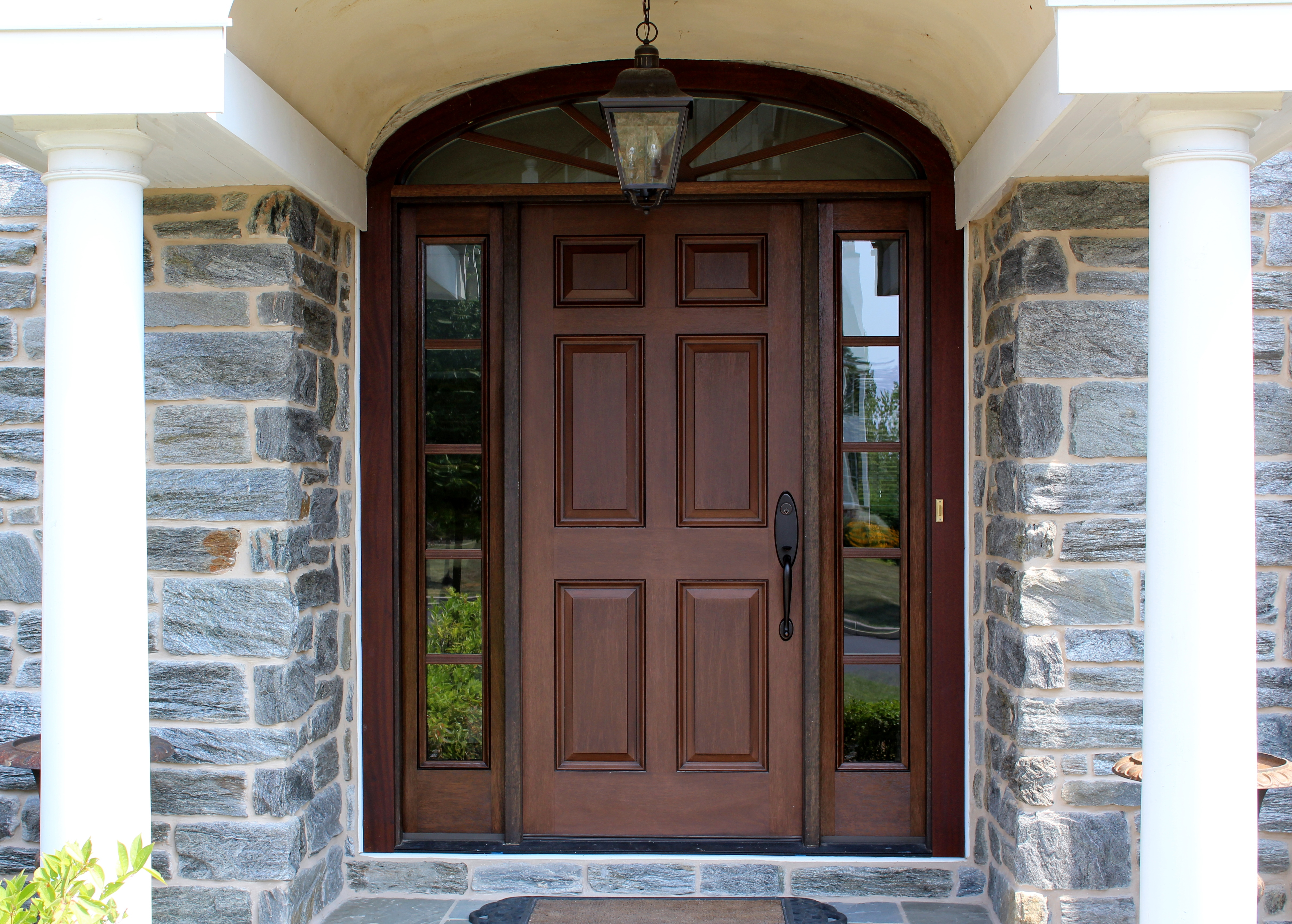examples sidelights therma with installed contemporary front door pictures tru enterprises by btcainfo image panel thermatru entry doors opal astounding enchanting