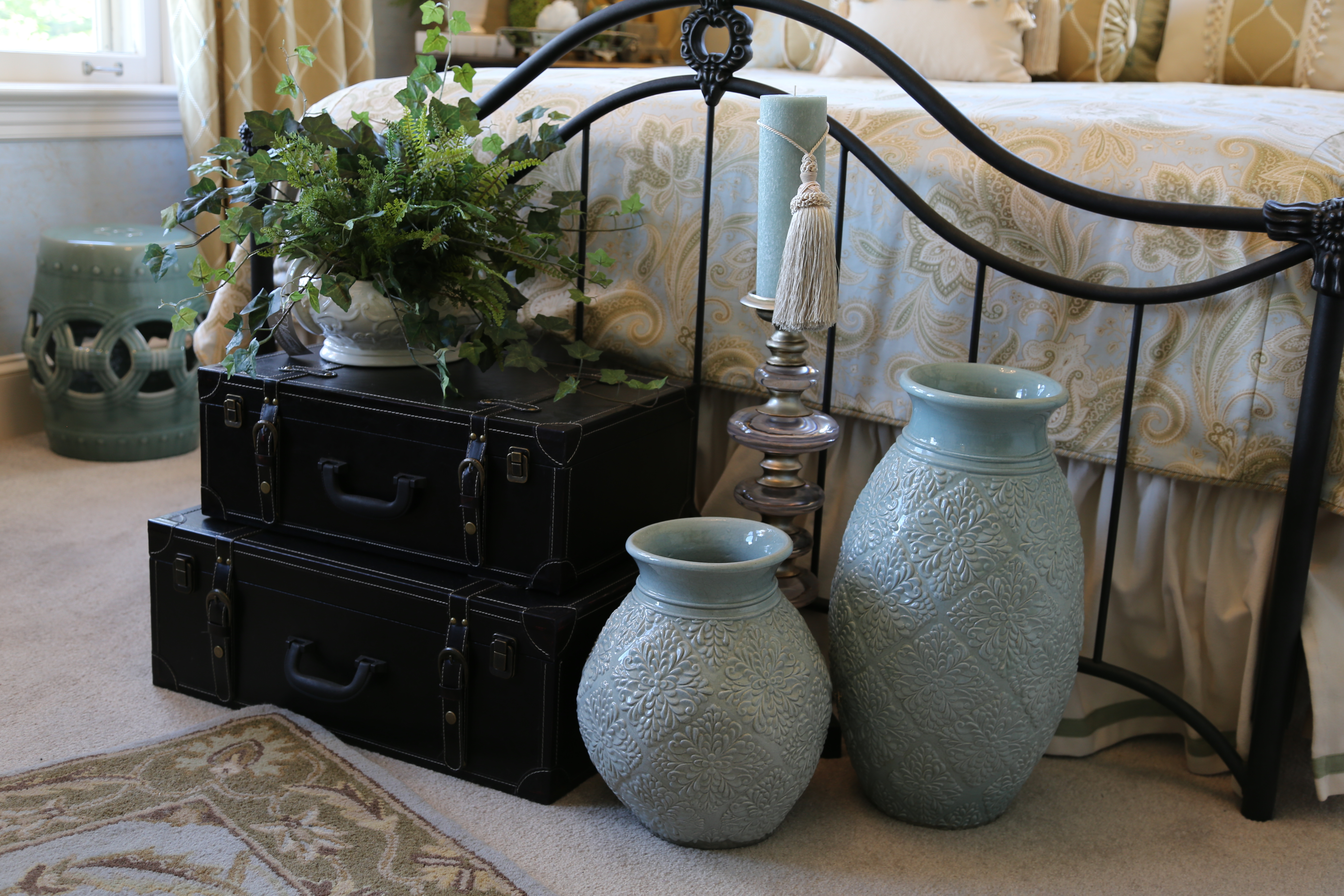 Captivating Home Decor U0026 Finishing Touches For Your Home U0026 Workplace   Heritage Design  Interiors, Inc   House U0026 Home Magazine