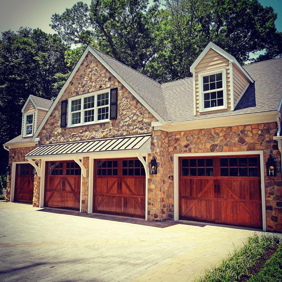 Garage Door monarch garage doors photos : Monarch Doors &