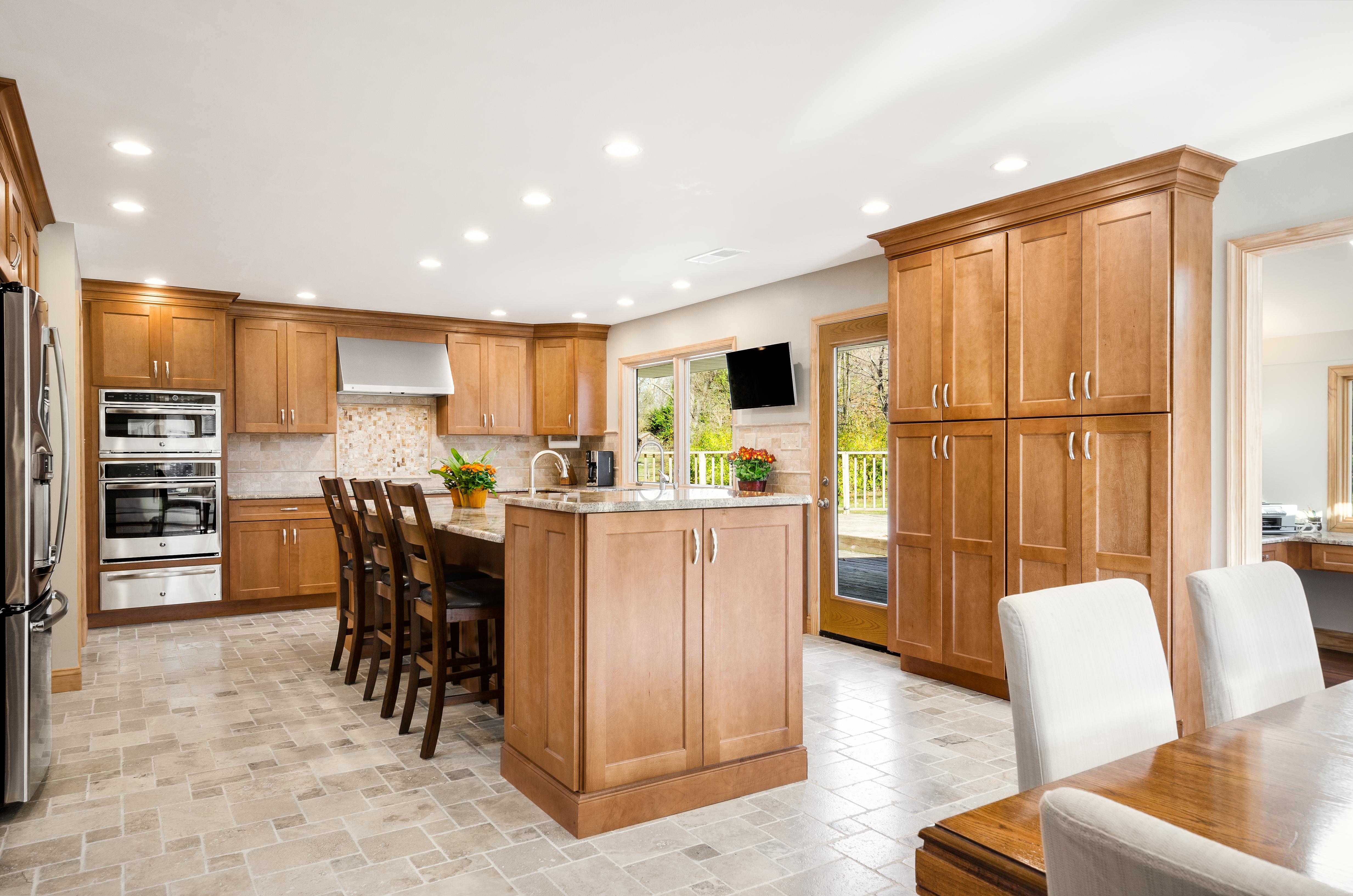 2106 Delcy Award Winning Kitchen Main Line Kitchen Design House