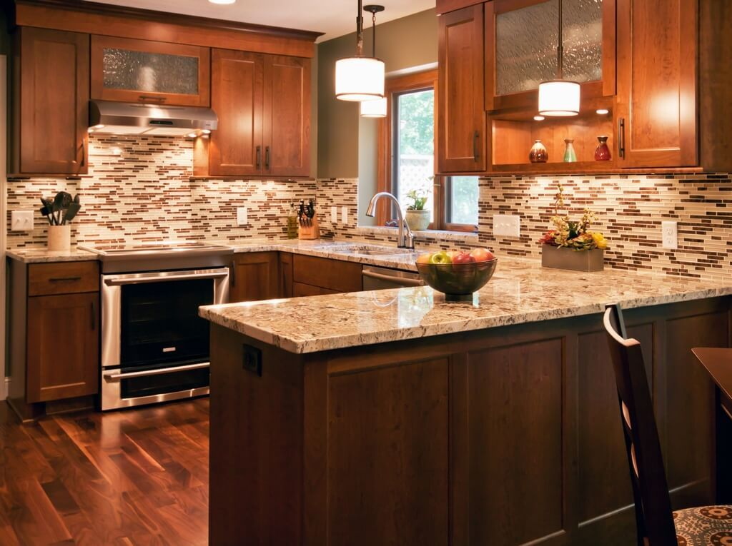 Kitchen Countertop Istanbul Granite House Home Magazine
