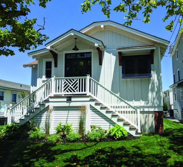 Shore To Inspire House Amp Home Magazine