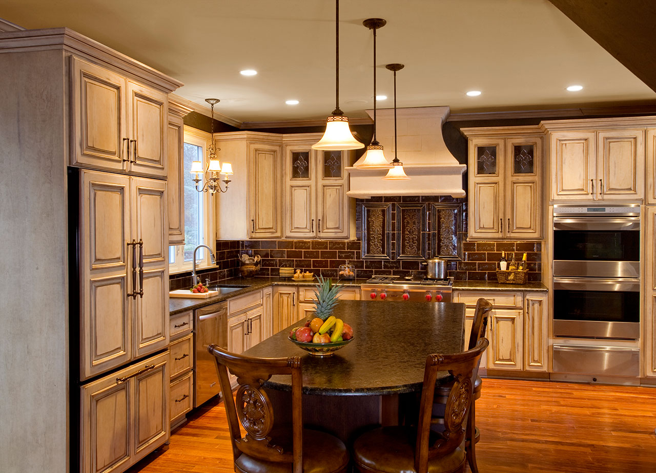 House and home kitchens pictures