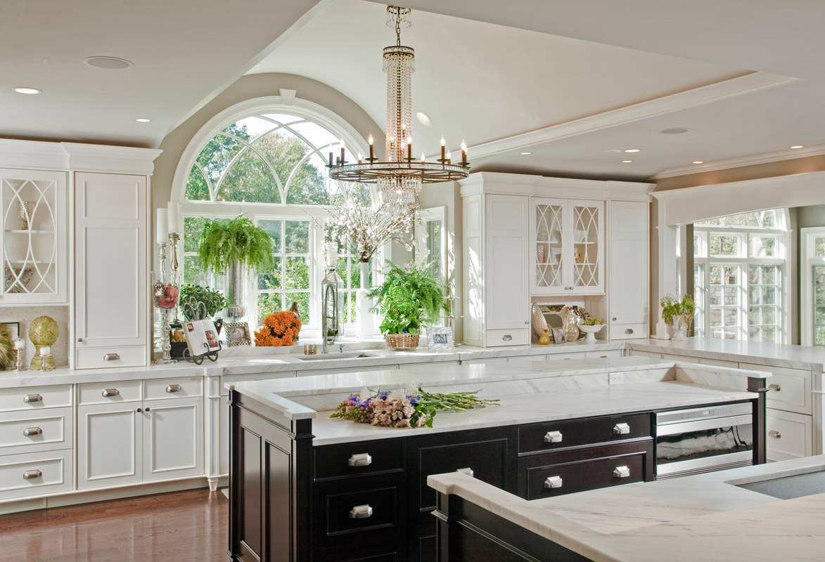KITCHEN - Open Opulence